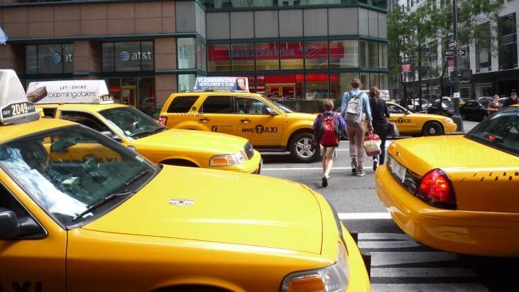 Jak zostać skutecznym kierowcą taksówki